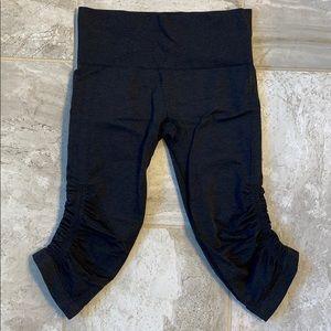 Lululemon scrunch size pants